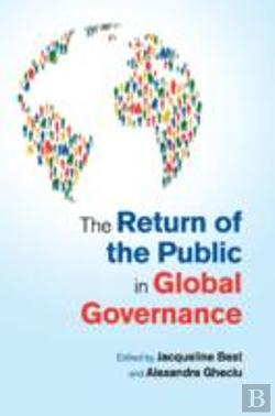 Bertrand.pt - The Return Of The Public In Global Governance