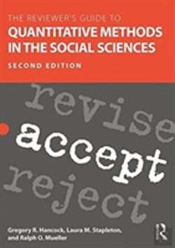 Bertrand.pt - The Reviewer'S Guide To Quantitative Methods In The Social Sciences