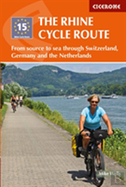 Bertrand.pt - The Rhine Cycle Route