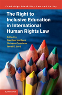 Bertrand.pt - The Right To Inclusive Education In International Human Rights Law