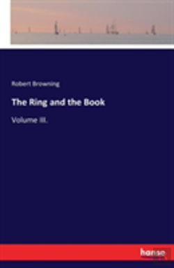 Bertrand.pt - The Ring And The Book