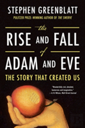 The Rise And Fall Of Adam And Eve 821