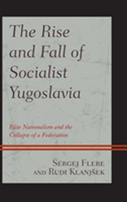 Bertrand.pt - The Rise And Fall Of Socialist Yugoslavia
