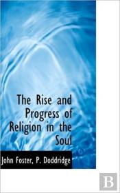 The Rise And Progress Of Religion In The
