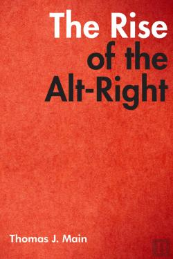 Bertrand.pt - The Rise Of The Alt-Right