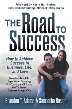 Bertrand.pt - The Road To Success: How To Achieve Succ