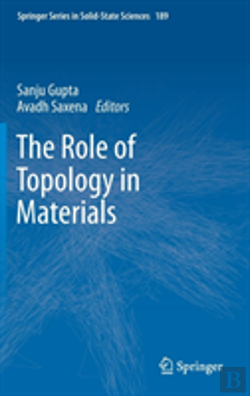 Bertrand.pt - The Role Of Topology In Materials