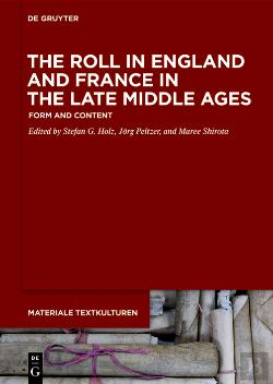 Bertrand.pt - The Roll In England And France In The Late Middle Ages