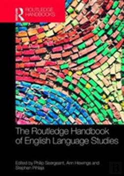 Bertrand.pt - The Routledge Handbook Of English Language Studies
