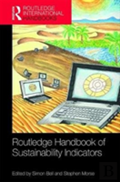 The Routledge Handbook Of Sustainability Indicators And Indices