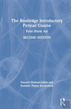 Bertrand.pt - The Routledge Introductory Persian Course