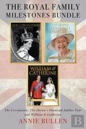 The Royal Family Milestones Bundle