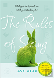 The Rules Of Seeing