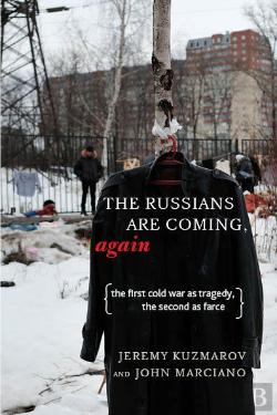 Bertrand.pt - The Russians Are Coming, Again