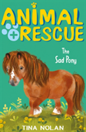The Sad Pony