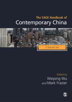 Bertrand.pt - The Sage Handbook Of Contemporary China