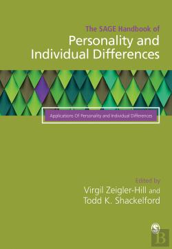 Bertrand.pt - The Sage Handbook Of Personality And Individual Differences
