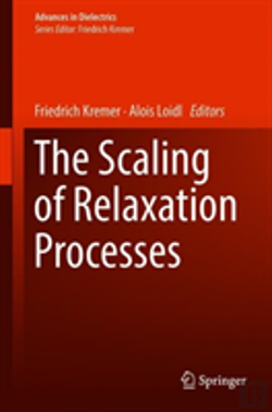 Bertrand.pt - The Scaling Of Relaxation Processes