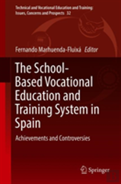 Bertrand.pt - The School-Based Vocational Education And Training System In Spain