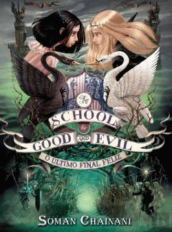 Bertrand.pt - The School For Good and Evil - Volume 3