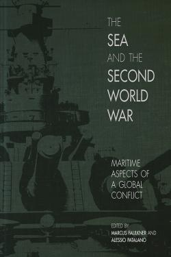 Bertrand.pt - The Sea And The Second World War