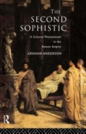 The Second Sophistic