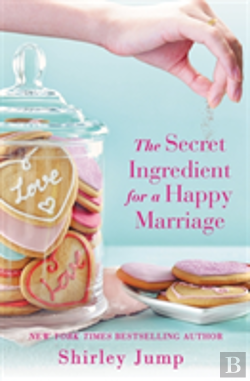 Bertrand.pt - The Secret Ingredient For A Happy Marriage