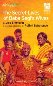 The Secret Lives Of Baba Segis Wives