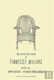 The Selected Poems Of Tennessee Williams