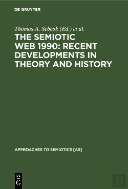 Bertrand.pt - The Semiotic Web 1990: Recent Developments In Theory And History