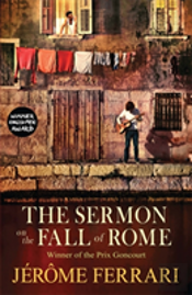 The Sermon On The Fall Of Rome