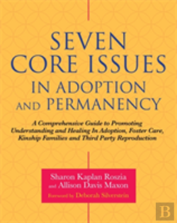 Bertrand.pt - The Seven Core Issues For Adoption