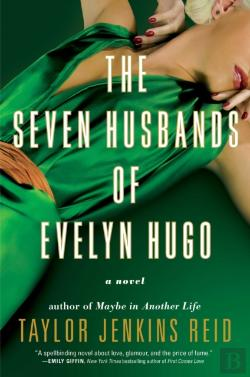 Bertrand.pt - The Seven Husbands Of Evelyn Hugo