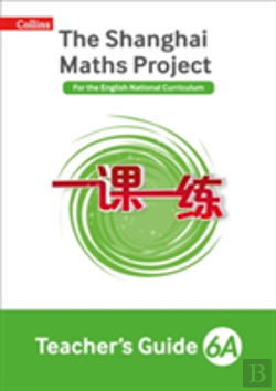 Bertrand.pt - The Shanghai Maths Project Teacher'S Guide Year 6a