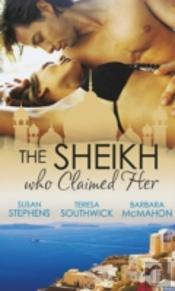 The Sheikh Who Claimed Her