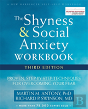 The Shyness And Social Anxiety Workbook