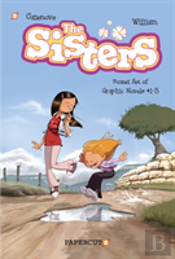 The Sisters Boxed Set, Vol. 1-3