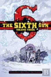 The Sixth Gun Deluxe Edition