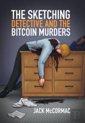 The Sketching Detective And The Bitcoin Murders