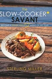 The Slow-Cooker Savant