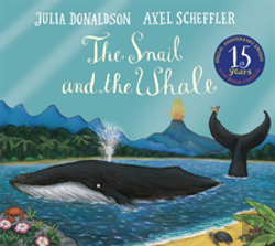 Bertrand.pt - The Snail And The Whale 15th
