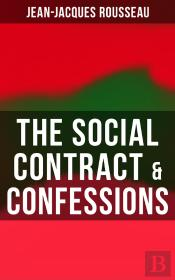The Social Contract & Confessions