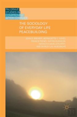 Bertrand.pt - The Sociology Of Everyday Life Peacebuilding