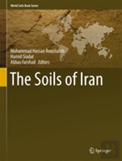The Soils Of Iran