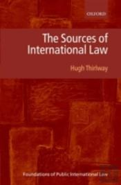The Sources Of International Law