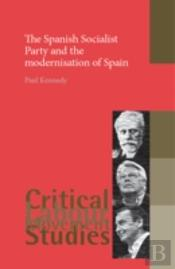 The Spanish Socialist Party