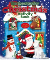 The Spectacular Christmas Activity Book