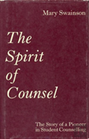 The Spirit Of Counsel