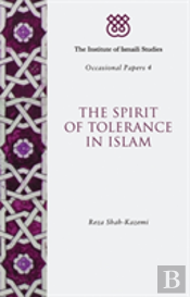 The Spirit Of Tolerance In Islam