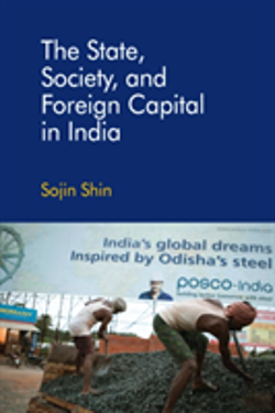 Bertrand.pt - The State, Society, And Foreign Capital In India